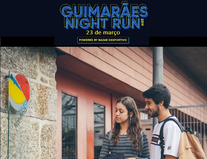 Guimaraes Night Run